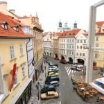 Аренда квартир в Праге. Изменения