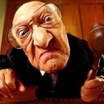 Конфискация имущества судебным приставом
