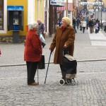 Пенсия в Чехии для иностранцев