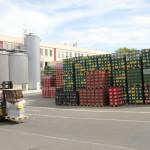Рост экспорта связан с ослаблением кроны