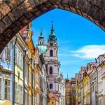 Квартиры в Праге: продажи выросли