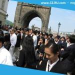 Туризм в Праге: русских меньше, корейцев больше