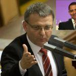 МИД Чехии критикует своего президента.