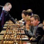 Санкции против России и Чехия