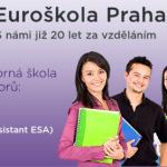 Еврошкола Прага