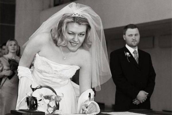 Виза-невесты