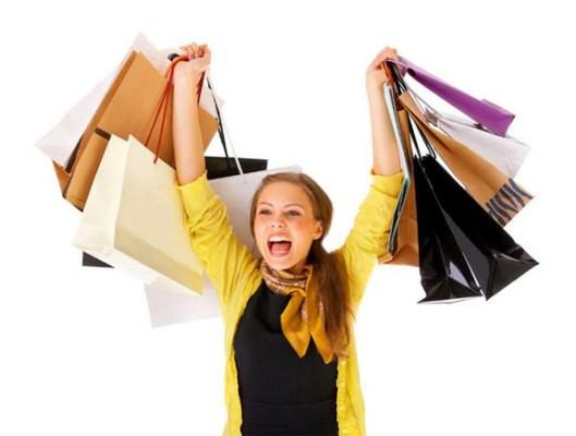 как не покупать ненужные вещи