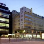 Недвижимость в центре Праги – на продажу выставят дворец Котва