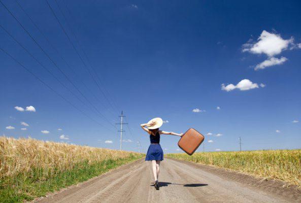 планирование путешесвтия