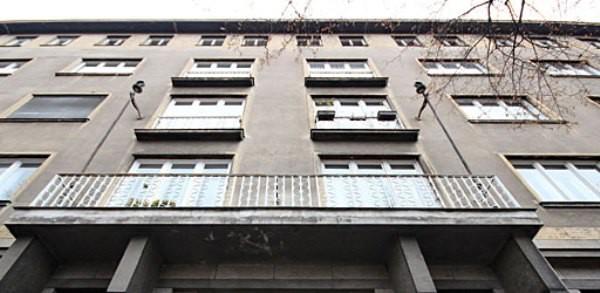 квартира в чехии