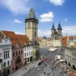 Прага – самый удобный город для жизни в Восточной Европе