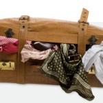 Как собрать чемодан правильно и быстро?