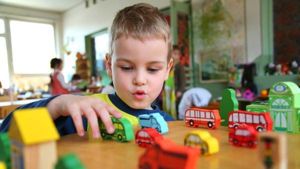 детские сады в чехии