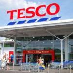 Сеть магазинов Tesco в Чехии продают?