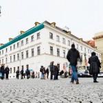 Министерство финансов Чехии продает недвижимость в центре Праги