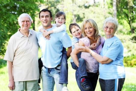 виза по воссоединению семьи