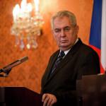 Чехи подарят России Милоша Земана или о советских героях с издевкой