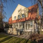 Инвестиции в недвижимость – пражский район Бубенеч