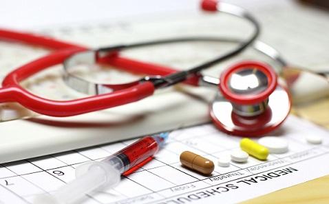 поменять медицинскую страховую компанию