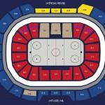 Задержаны подозреваемые в перепродаже билетов на чемпионат мира по хоккею в Чехии