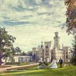 Свадьба в чешском замке. 10 лучших замков Чехии для свадьбы