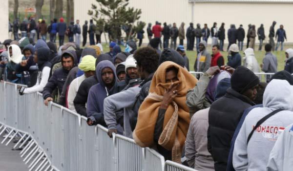 Беженцы-в-Европе