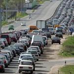Автомобили на иностранных номерах – новые правила