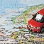 Сколько стоит привезти автомобиль в Чехию?