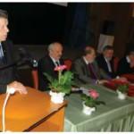 Педагогическая конференция в Марианских Лазнях