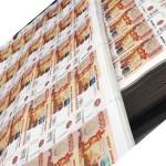 Причины падения рубля