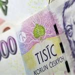 Интервенции на валютном рынке Чехии