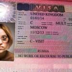 Виза в Великобританию 2014 из Чехии