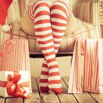 Женщины точно знают, чего они хотят на Рождество