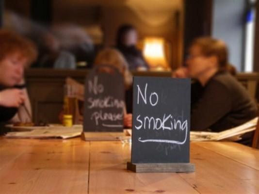 курение в чехии