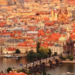 Прага вошла в список самых экологически чистых городов Европы