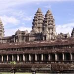 BIVŠ:  Храмы в Ангкор сегодня бы стоили десятки миллиардов крон. Квалифицированная оценка недвижимости требует высокого профессионализма