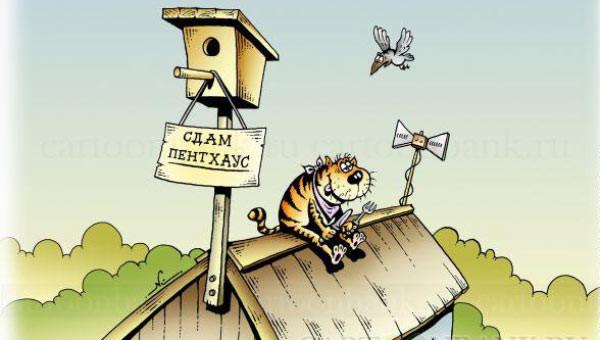 Договор-аренды